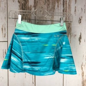 Champion Duo Dry, Athletic Skirt, Size M(7/8). G9